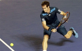 Andy Murray classe 1987, n.11 del mondo