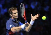 ATP Brisbane: Il Main Draw. Nessun giocatore ltaliano presente. Andy Murray è il giocatore da battere