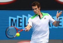 ATP Rotterdam: Il Tabellone Principale. Murray vs Baghdatis al primo turno. Nessun azzurro presente