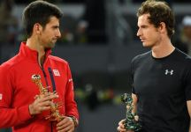 Open Court: Andy & Novak, dominatori in affanno (di Marco Mazzoni)