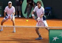 Coppa Davis – Quarti di Finale: Italia vs Gran Bretagna 1-2. Murray-Fleming gelano il pubblico di casa. Gli azzurri si complicano la vita per l'accesso alle semifinali