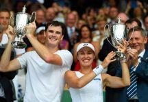 """Wimbledon: Scoppia la polemica per il doppio misto. Gli organizzatori """"Riteniamo che i premi per il doppio misto siano ad un livello appropriato, se si confronta con gli altri eventi del Grand Slam"""""""