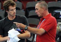 """Leon Smith parla del rapporto Lendl-Murray: """"Lui va in campo per allenare e quasi non ha bisogno di aprire bocca"""""""