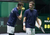 """Jamie Murray sulle partite a porte chiuse: """"Immaginate che Roger Federer, Novak Djokovic o Rafael Nadal giochino sul Centrale di Wimbledon senza pubblico? Intanto il torneo di Wimbledon sospende gli allenamenti dei raccattapalle"""