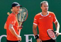 Jamie Murray decide di separarsi da Bruno Soares. Il Roland Garros sarà l'ultimo torneo della coppia