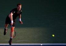 Masters 1000 – Shanghai: Risultati Quarti di Finale. Murray e Feli Lopez staccano i biglietti per le semifinali