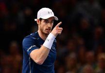 Masters 1000 Bercy: Andy Murray festeggia il primo posto nel ranking con il titolo a Parigi, sconfitto Isner in tre set (di M. Mazzoni).