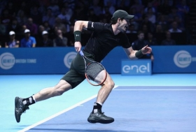 Le ATP WORLD Finals