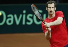 Andy Murray sceglie Nenad Zimonjic come suo compagno di doppio a Dubai