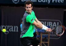 ATP Dubai: I risultati dei quarti di finale con il Live dettagliato. Andy Murray annulla sette match point e vince la partita (Video)