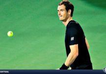 Incredibile errore nel tiebreak tra Murray e Kohlschreiber. I giocatori non cambiano campo sul 15 pari