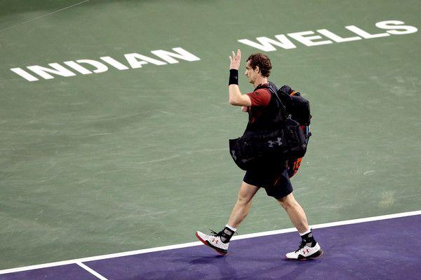 Andy Murray classe 1987, n.1 del mondo