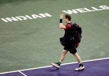 Combined Indian Wells: I risultati completi della sesta giornata. Andy Murray, n.1 del mondo, fuori al secondo turno (Video)
