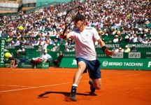 Masters 1000 Monte Carlo: Incredibile sconfitta di Andy Murray