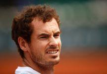 Andy Murray dà forfait anche a Cincinnati. Tra due settimane con certezza non sarà più numero 1 del mondo