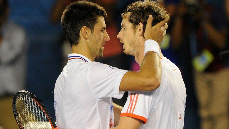 Andy Murray va in rotta ad Abu Dhabi per testare le sue condizioni