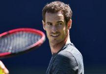 """Andy Murray: """"Ho sentito che diversi top player non andranno a New York"""""""