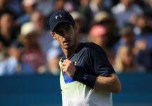 Andy Murray: finalmente si torna a giocare