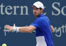 Challenger Maiorca: Il Tabellone Principale. C'e anche Andy Murray