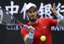 Andy Murray si ferma contro Dominic Thiem a Pechino