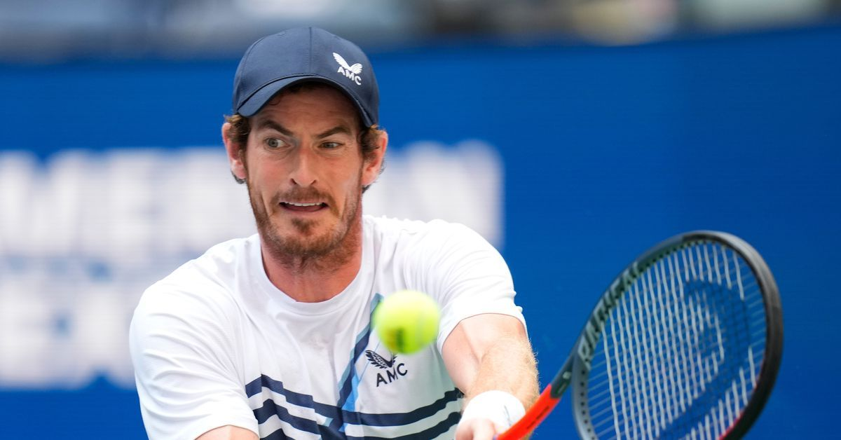 Andy Murray a San Diego