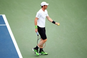 Andy Murray classe 1987, n.12 del mondo