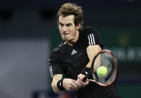 Andy Murray classe 1987, n.8 del mondo