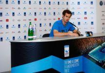"""Andy Murray chiamato alla Masters Cup mentre giocava a Mario Kart: """"Mi dispiace però di aver spinto Roger Federer al limite Giovedi scorso"""""""