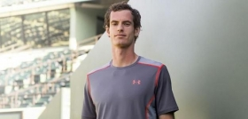 Andy Murray classe 1987, n.6 del mondo