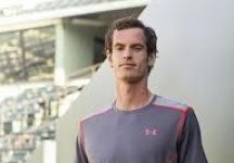 Andy Murray vestirà Under Armour
