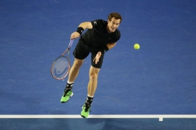 Andy Murray classe 1987, n.6 del mondo