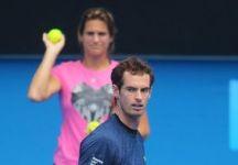 Andy Murray disturbato dall'atteggiamento di Novak Djokovic