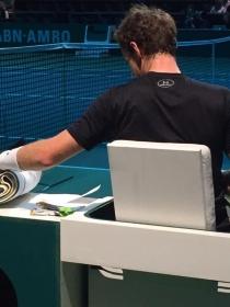 Andy Murray classe 1987, n.4 del mondo