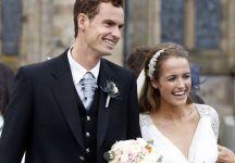 Andy Murray si è sposato nella giornata di ieri