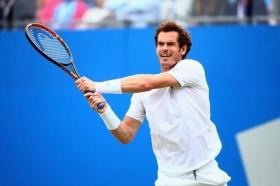 Andy Murray classe 1987, n.3 del mondo