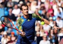 ATP Queen's: Successo finale di Andy Murray. Terzo successo in carriera nel torneo londinese per il campione scozzese