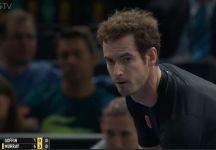 Masters 1000 Parigi Bercy: Semifinali senza sorprese. Djokovic e Murray approdano all'ultimo atto del torneo parigino