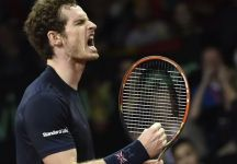 """Henri Leconte su Andy Murray: """" Penso che Andy possa vincere un paio di Slam il prossimo anno"""""""