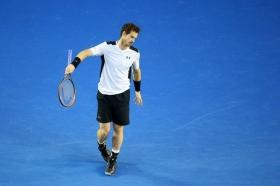 Andy Murray classe 1987, n.2 del mondo