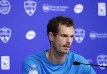"""Andy Murray parla delle Olimpiadi: """"Spero che alcuni giocatori vedendo questa Olimpiade, quelli che hanno deciso di non giocarla, abbiano qualche rimpianto"""""""
