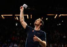 Masters 1000 Parigi Bercy: Andy Murray è il nuovo n.1 del mondo. Raonic dà forfait. Isner batte Cilic ed è in finale