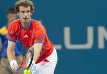 ATP Brisbane: Tutto facile per Andy Murray, battuto Dolgopolov. 22mo titolo in carriera per lo scozzese