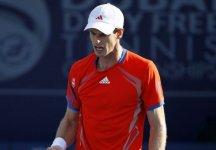 ATP Dubai: Prima sconfitta in tre anni per Djokovic a Dubai. Murray avanza in finale, attende Federer