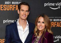 Murray rinuncia a Dubai, è appena nato il quarto figlio