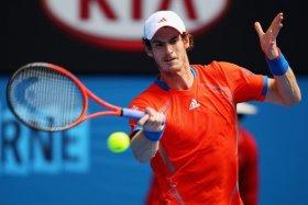 Andy Murray classe 1987, n.3 mondo