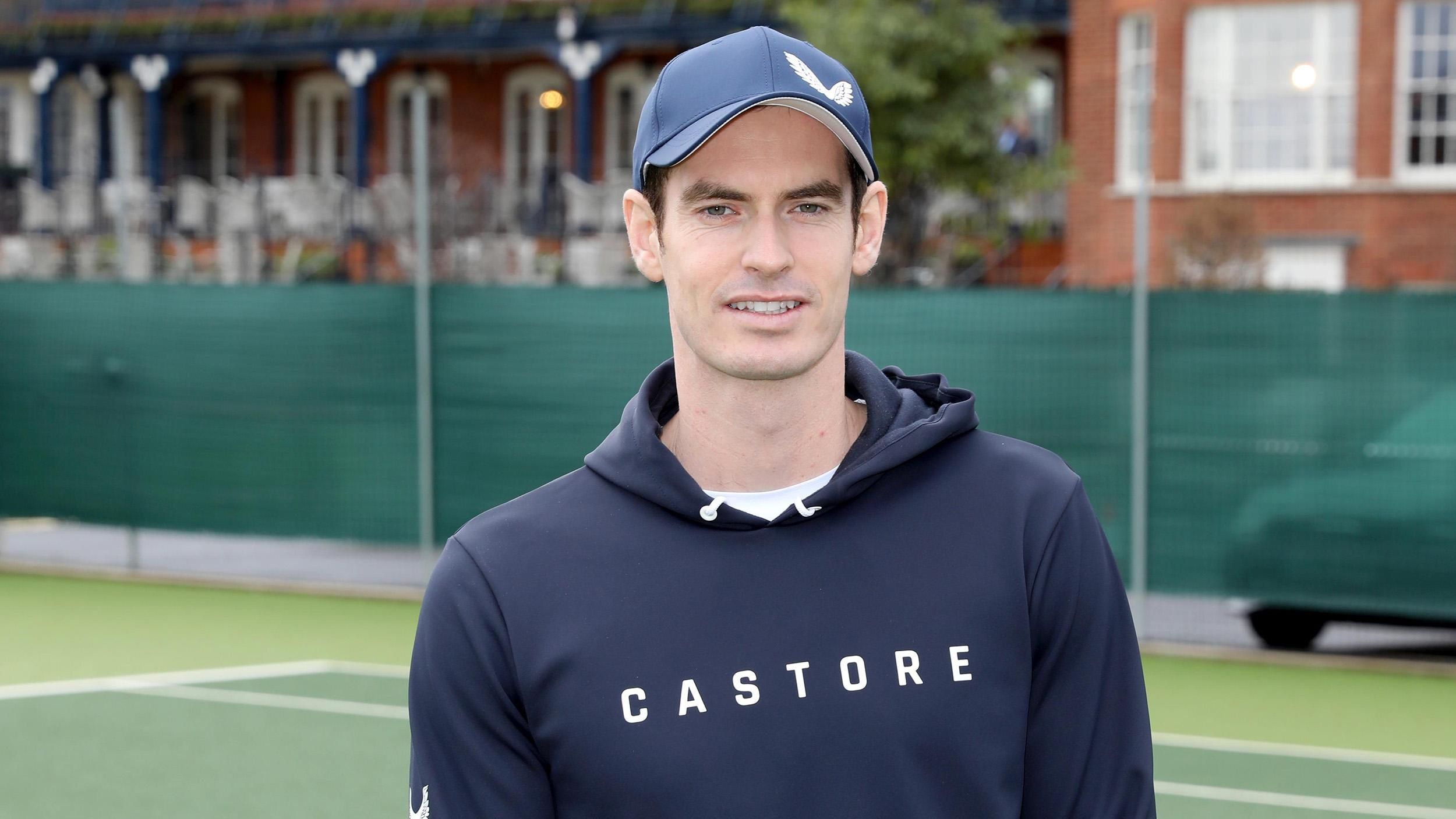 Andy Murray, classe 1987