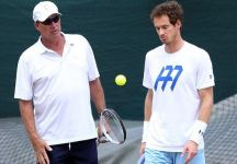 Andy Murray si separa per la seconda volta da Ivan Lendl