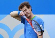 Al Queen's la finale sarà tra Murray e Tsonga. Ko Roddick. Ad Halle finale tutta tedesca. Out Berdych.
