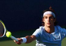 Us Open: Lorenzo Musetti ritorna alla vittoria e approda al secondo turno