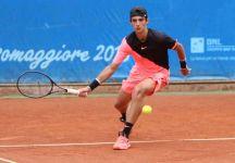 ITF Junior Salsomaggiore: Lorenzo Musetti e Federica Sacco vanno in finale